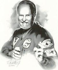 Grand Master Dave Hebler